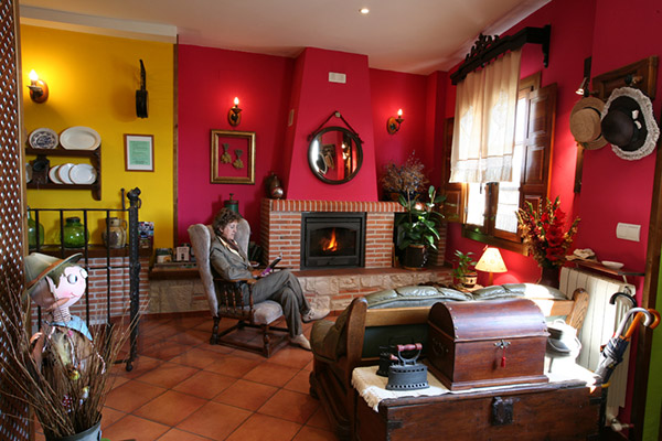 Casa Rural Suite UNO